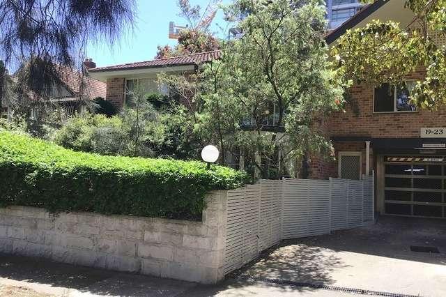 2/19-23 Sinclair Street, Wollstonecraft NSW 2065
