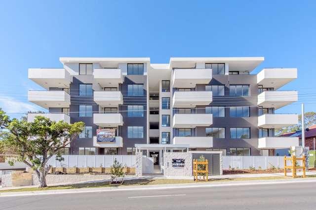 201/316-320 Taren Point Road, Caringbah NSW 2229