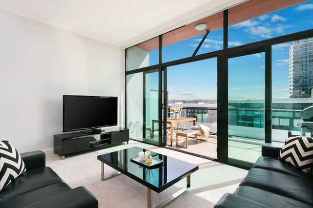 89/1 Timbrol Ave, Rhodes NSW 2138