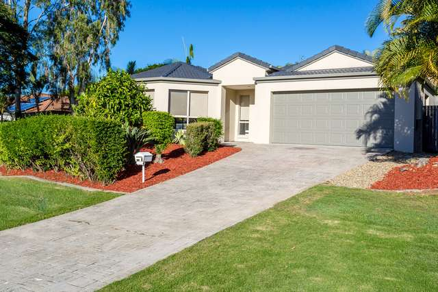 8 Chelmsford Place, Parkwood QLD 4214