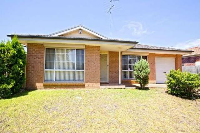 4 Wardang Road, Hinchinbrook NSW 2168