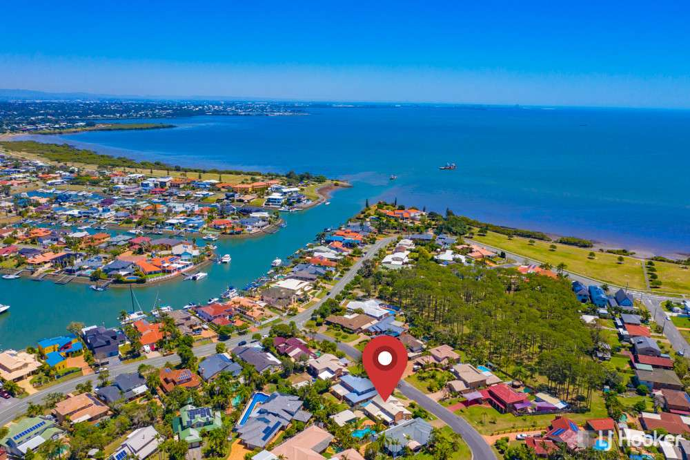 Main view of Homely house listing, 4 Swordfish Court, Birkdale, QLD 4159