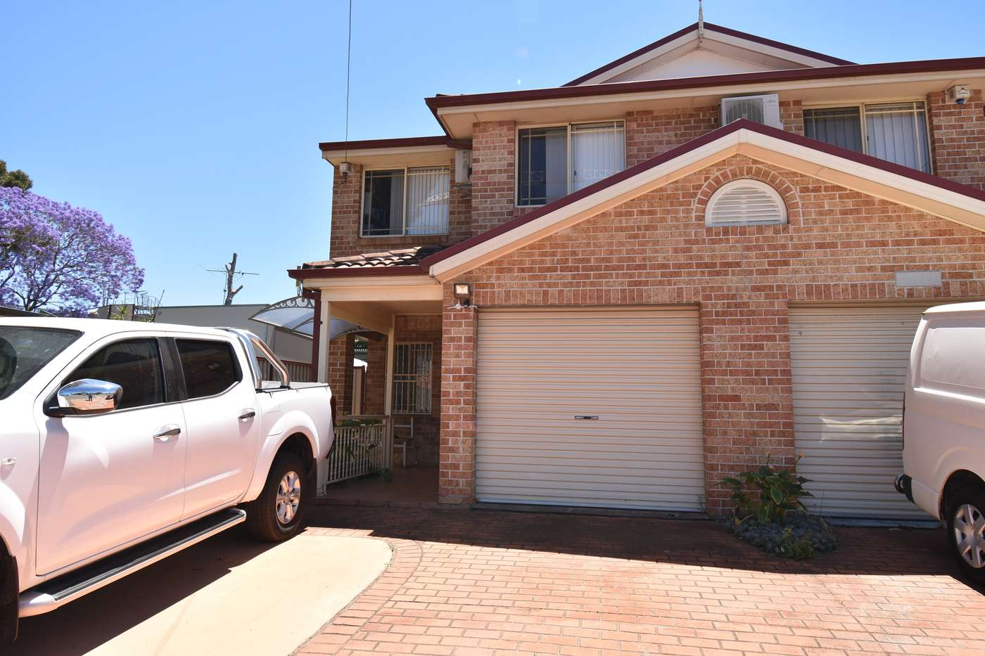 Main view of Homely semidetached listing, 129 Kiora Street, Canley Heights, NSW 2166