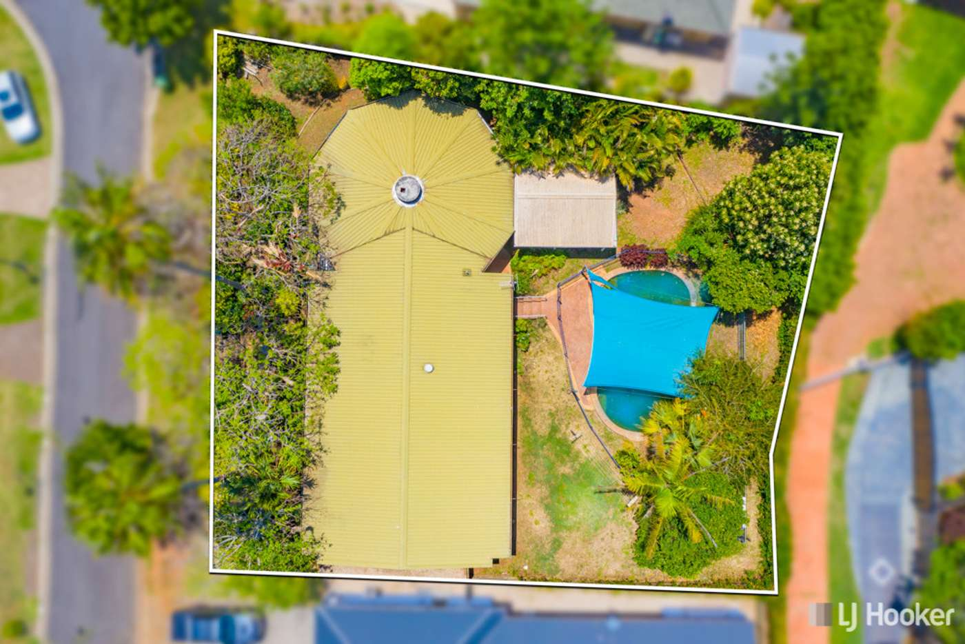 Main view of Homely house listing, 17 Jennifer Street, Birkdale QLD 4159