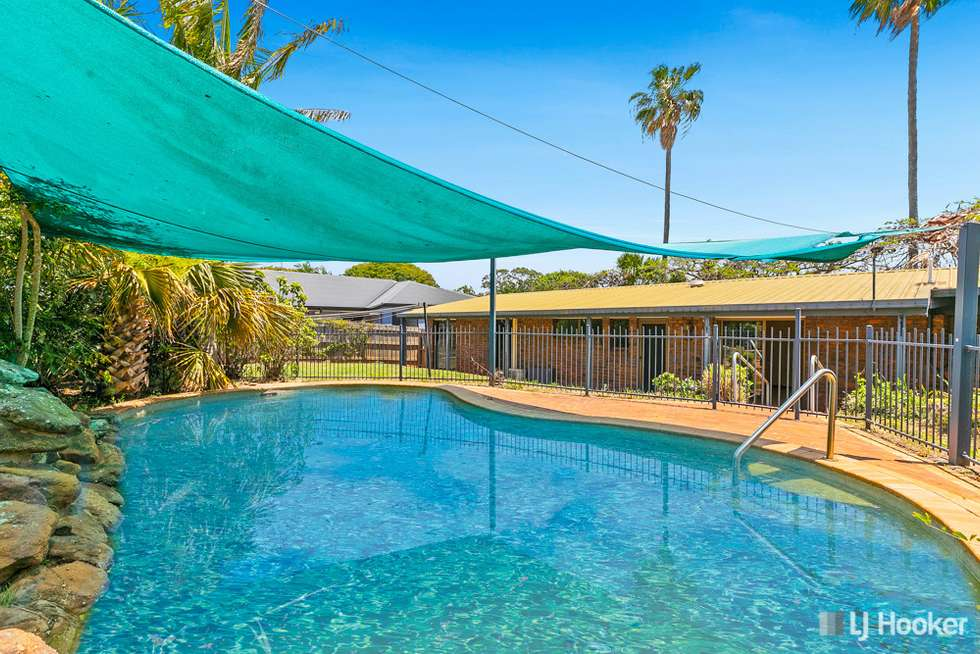 Second view of Homely house listing, 17 Jennifer Street, Birkdale QLD 4159