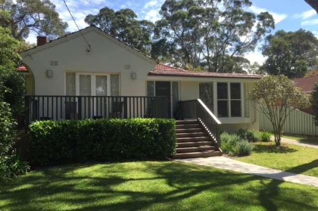 87 Maxwell Street, Turramurra NSW 2074
