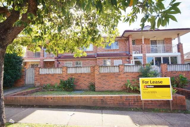 3/87 Vaughan Street, Lidcombe NSW 2141