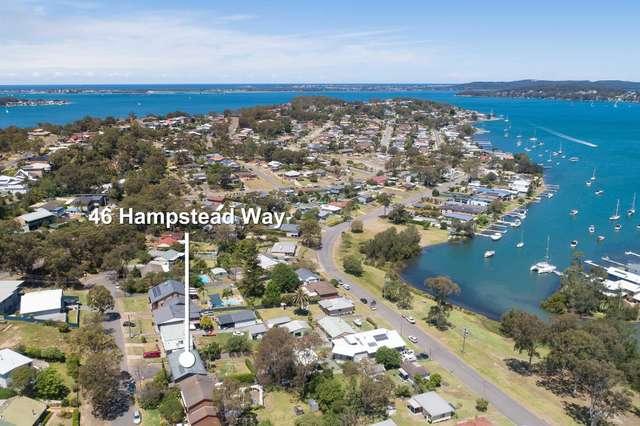 46 Hampstead Way, Rathmines NSW 2283