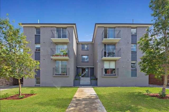 5/15 Darley Street, Newtown NSW 2042