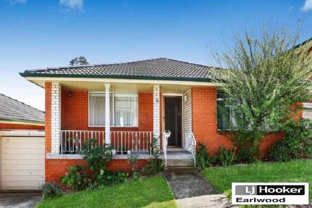 6/84-88 Wardell Road, Earlwood NSW 2206