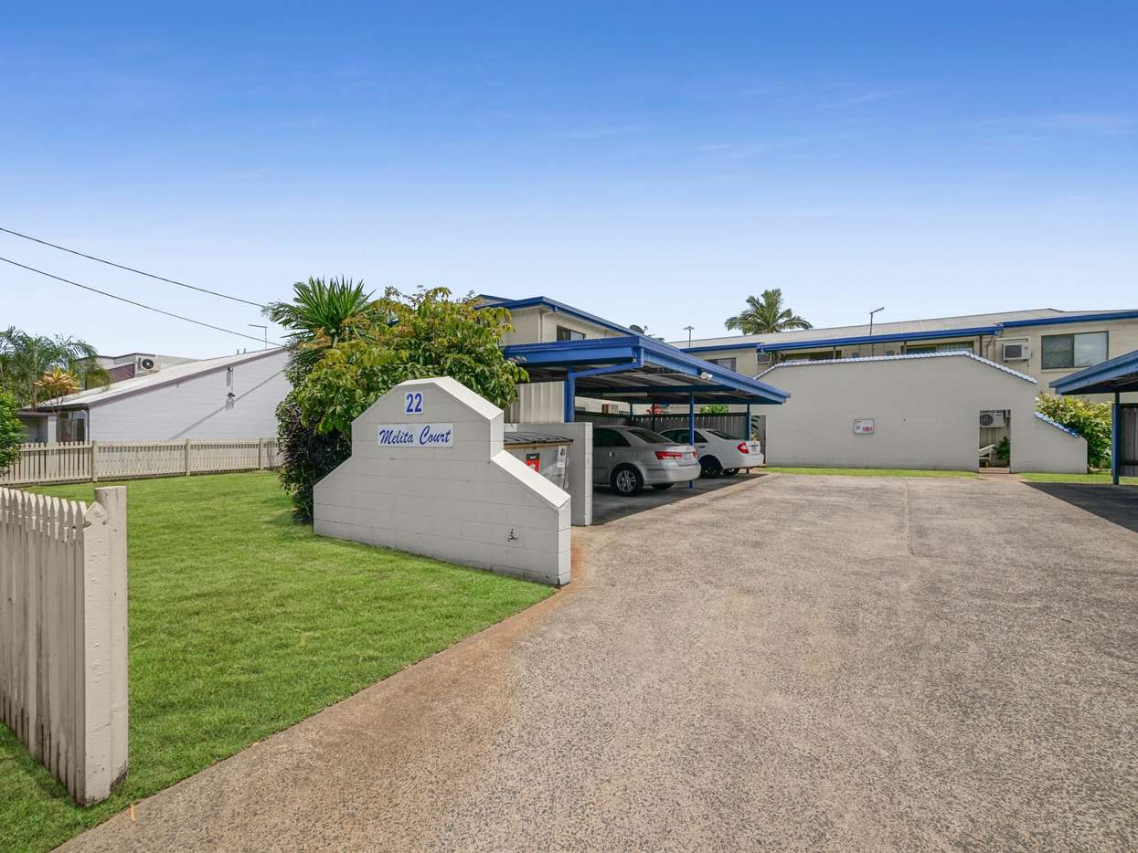 Main view of Homely unit listing, 3/22 Jensen Street, Manoora, QLD 4870