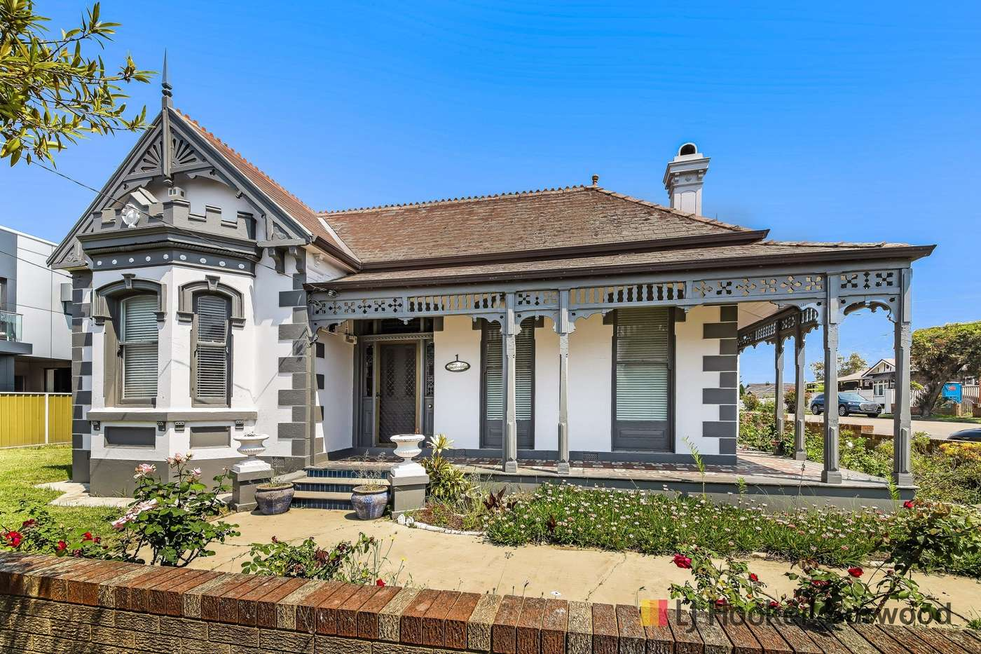 Main view of Homely house listing, 1 Carilla Street, Burwood, NSW 2134