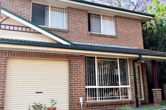 6/23-25 Metella Road, Toongabbie NSW 2146