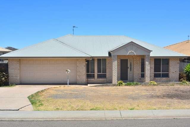 3 Cuttaburra Crescent, Glenvale QLD 4350