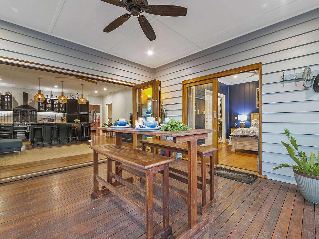 Main view of Homely house listing, 11 Elm Street, Wynnum, QLD 4178