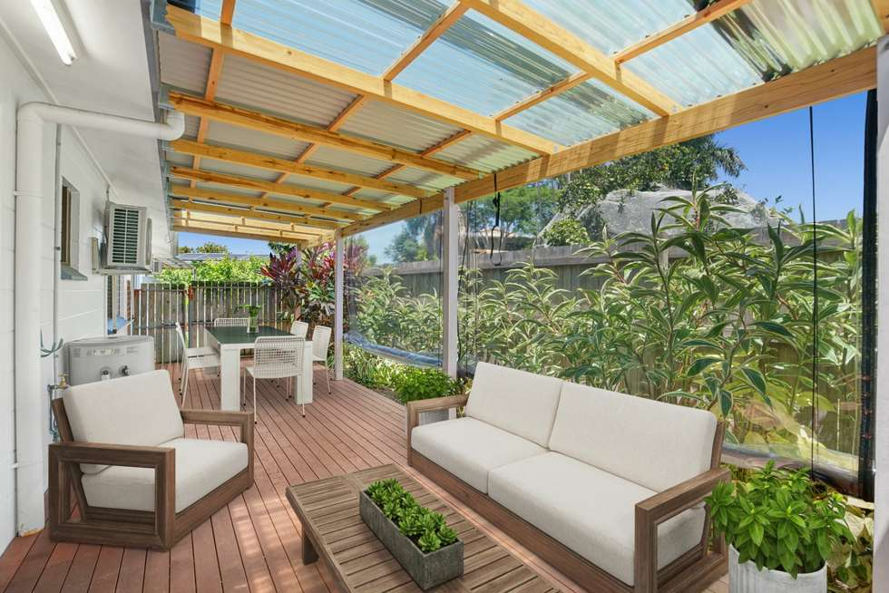 Second view of Homely unit listing, 4/40 Armbrust Street, Manoora QLD 4870