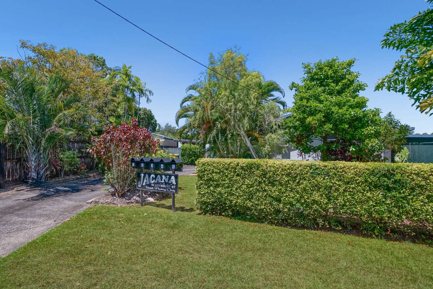 Seventh view of Homely unit listing, 4/40 Armbrust Street, Manoora QLD 4870