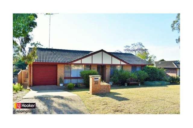 35 Denison Street, Ruse NSW 2560