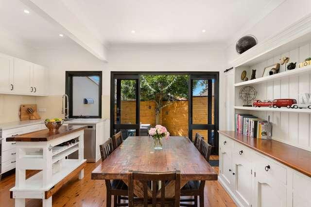 70 Belgrave Street, Cremorne NSW 2090