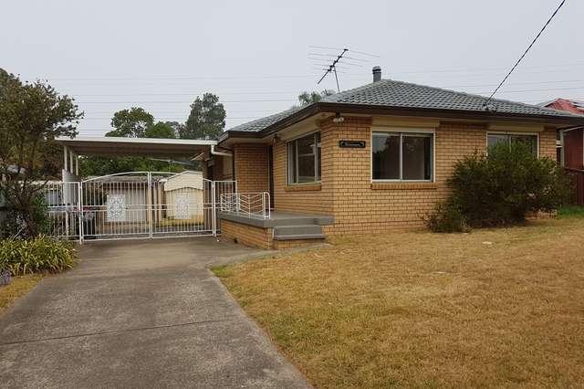 23 Rudolf Road, Seven Hills NSW 2147