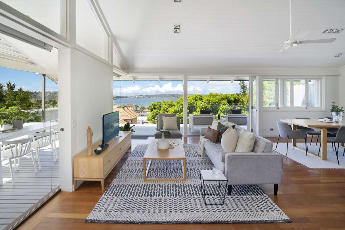 Main view of Homely house listing, 32 Esther Road, Mosman, NSW 2088