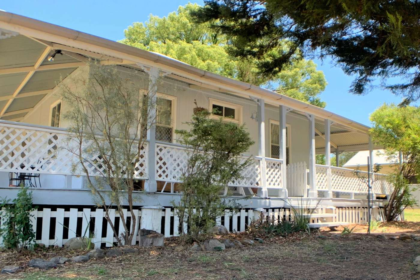 Main view of Homely house listing, 11 Drayton Street, Allora QLD 4362
