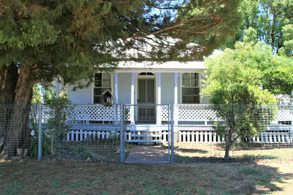 Second view of Homely house listing, 11 Drayton Street, Allora QLD 4362