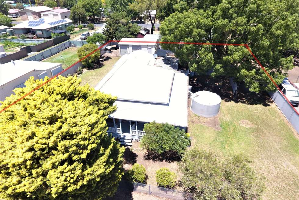 Third view of Homely house listing, 11 Drayton Street, Allora QLD 4362