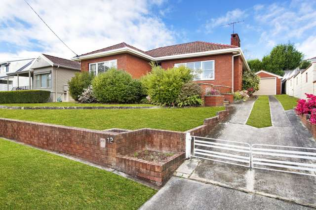 12 Gillham Avenue, Caringbah South NSW 2229