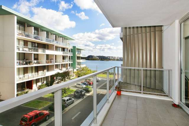 402/8 Jean Wailes Ave, Rhodes NSW 2138