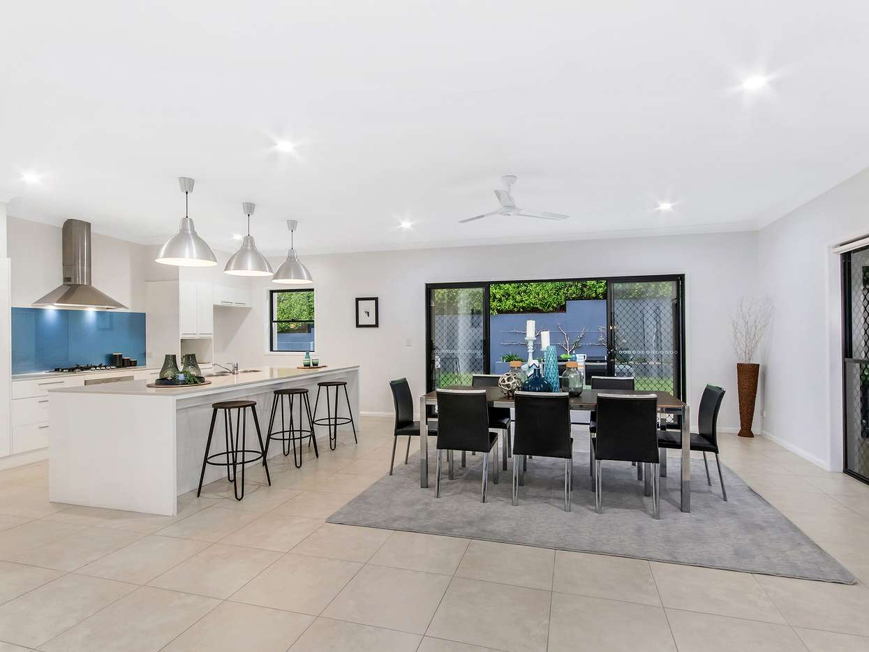 Main view of Homely house listing, 21 Kerala Court, Mudgeeraba, QLD 4213