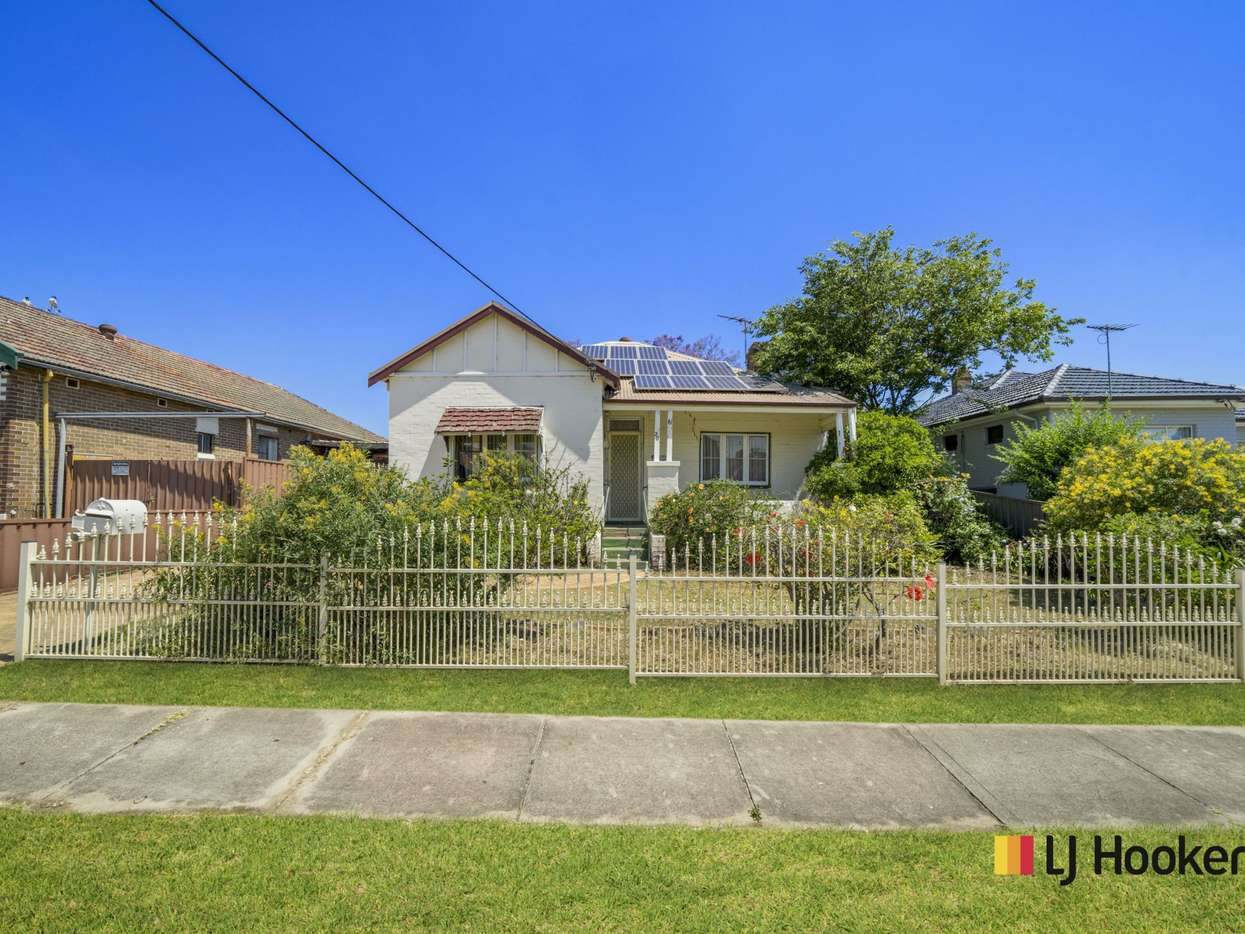 Main view of Homely house listing, 20 Albion Ave, Merrylands, NSW 2160