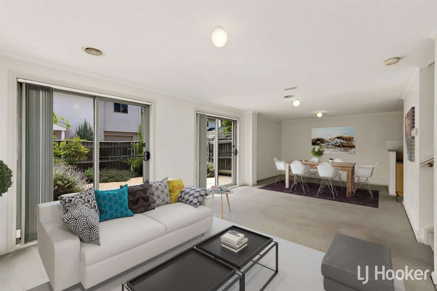 Main view of Homely townhouse listing, 13/5 Colmer Street, Bruce ACT 2617