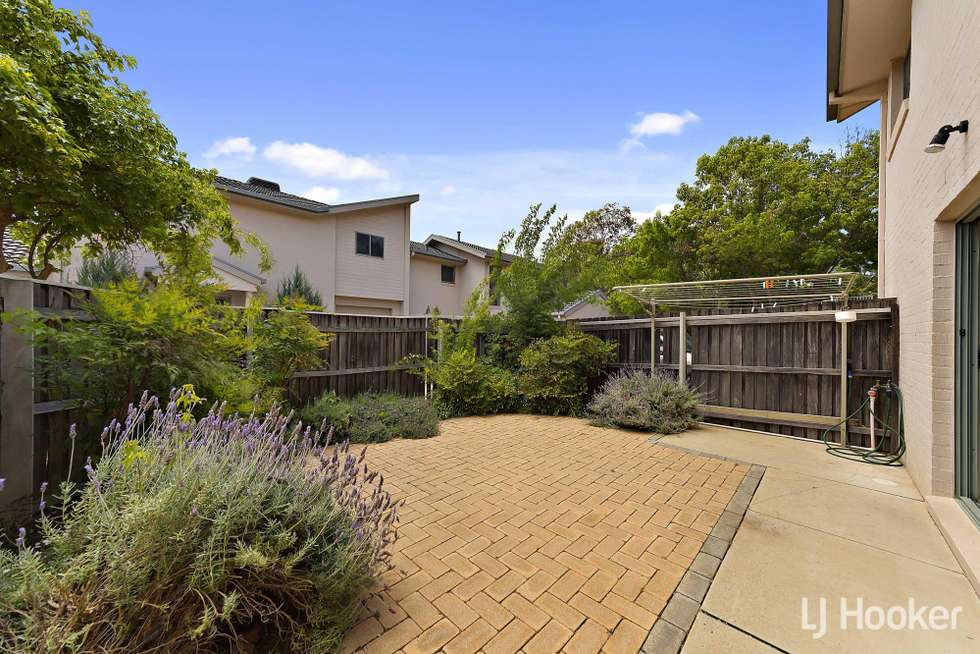 Third view of Homely townhouse listing, 13/5 Colmer Street, Bruce ACT 2617