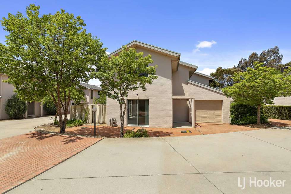 Fourth view of Homely townhouse listing, 13/5 Colmer Street, Bruce ACT 2617