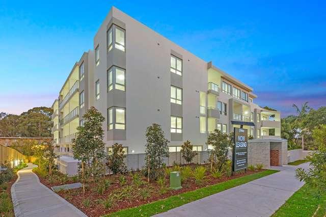 101/2-6 Mindarie Street, Lane Cove NSW 2066