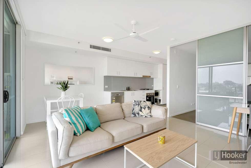 Fourth view of Homely unit listing, 503/17 Bath Street, Labrador QLD 4215