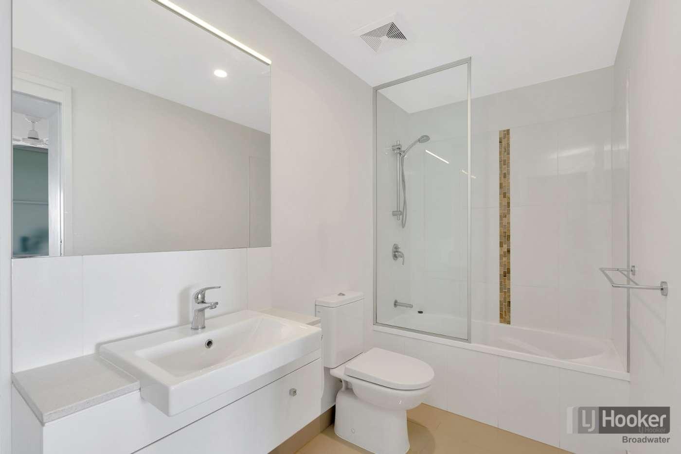 Sixth view of Homely unit listing, 503/17 Bath Street, Labrador QLD 4215