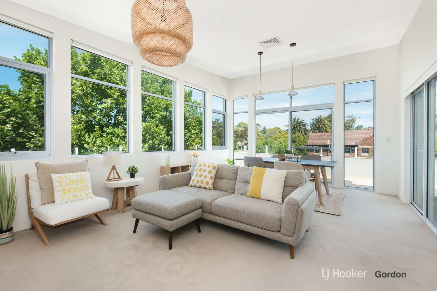Main view of Homely apartment listing, 18/2-6 Wolseley Road, Lindfield, NSW 2070
