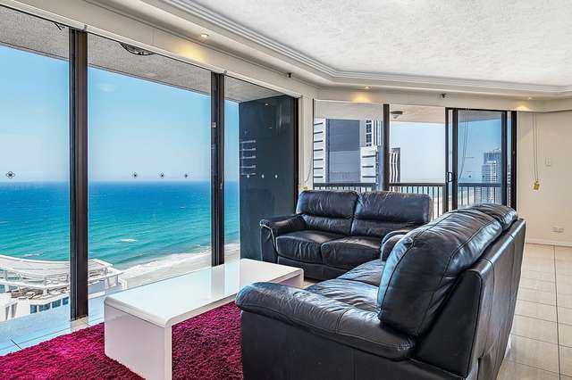 2304/28 Northcliffe Terrace, Surfers Paradise QLD 4217