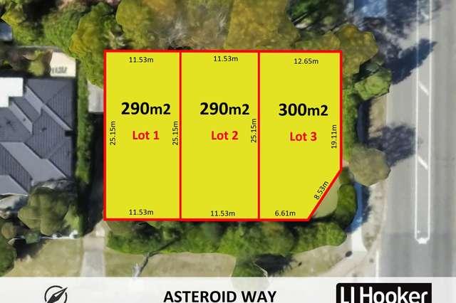 61, 63 & 6 Asteroid Way, Carlisle WA 6101