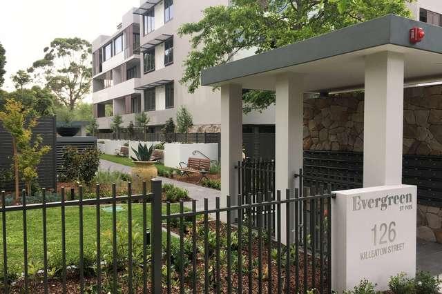 106/124-128 Killeaton Street EAST SIDE, St Ives NSW 2075