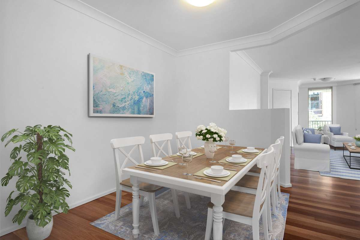 Main view of Homely apartment listing, 3/17 Pittwater Road, Manly, NSW 2095