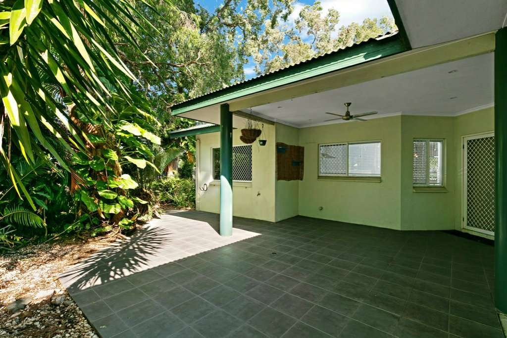 Main view of Homely unit listing, 1/1 Hollett Close, Manunda, QLD 4870