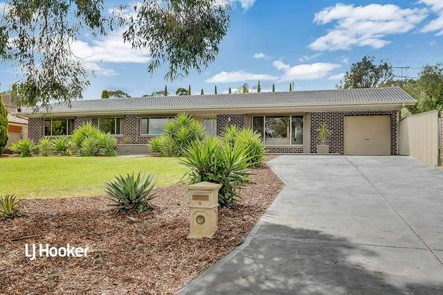 6 Chapman Avenue, Salisbury Heights SA 5109