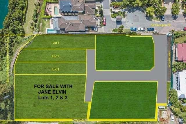 Lot Lot 1/52 Paragon Street, Yeronga QLD 4104