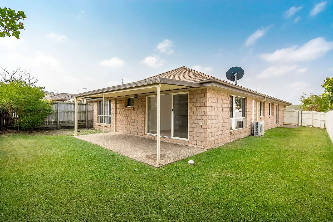Main view of Homely house listing, 28 Billinghurst Crescent, Upper Coomera, QLD 4209