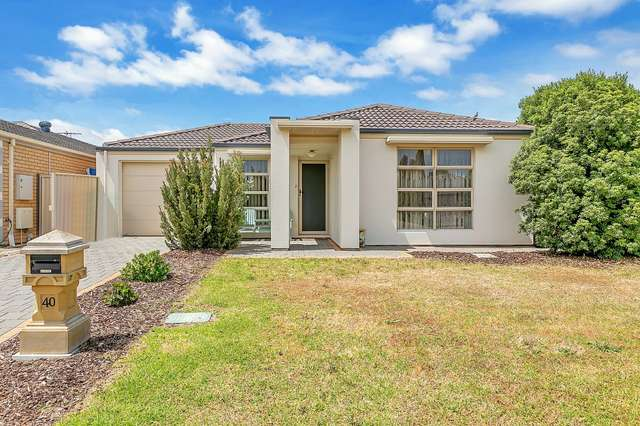 40 Seahaven Way, Aldinga Beach SA 5173