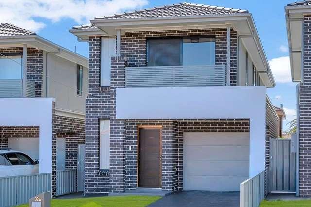32A Karabar Street, Fairfield Heights NSW 2165