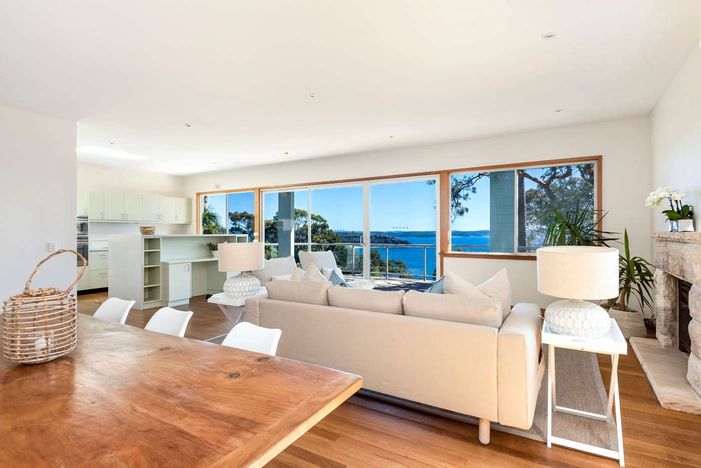 Main view of Homely house listing, 28 Pacific Road, Palm Beach NSW 2108